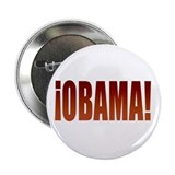 "Obama for President 2 2.25"" Button (10 pack)"