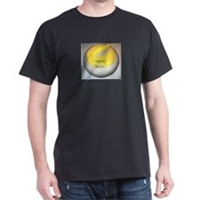 Cool The sport of curling T-Shirt