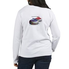 Unique The sport of curling T-Shirt