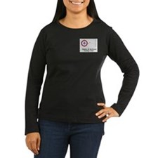 Cute Curling sport T-Shirt