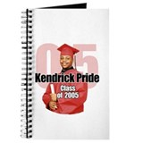 Cute Kendrick Journal