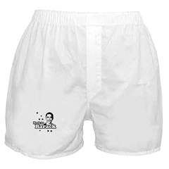 Rock to Barack Boxer Shorts