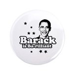 Barack is Barilliant 3.5