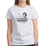 Barack is Barilliant Women's T-Shirt