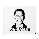 Oh-BAMA Mousepad