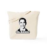 Oh-BAMA Tote Bag