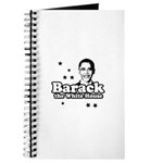 Barack the White House Journal