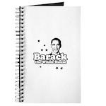 Barack the White House Journal