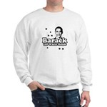 Barack the White House Sweatshirt