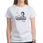 Barack the White House Women's T-Shirt