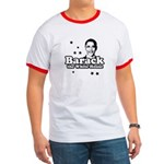 Barack the White House Ringer T