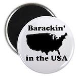 Barackin' in the USA 2.25