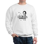 Barack the Casbah Sweatshirt
