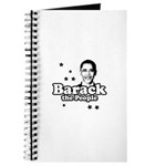 Barack the people Journal