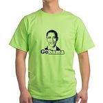 Gobama Green T-Shirt