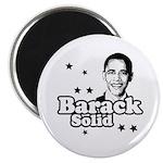 Barack Solid Magnet