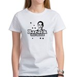 Barack the mold Women's T-Shirt