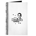 Barack the USA Journal
