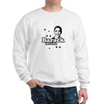 Barack the USA Sweatshirt