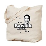 Barack the USA Tote Bag