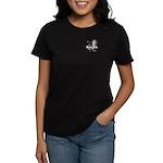 Barack the USA Women's Dark T-Shirt
