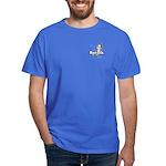 Barack the USA Dark T-Shirt