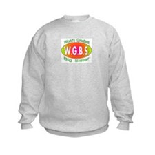 Unique Greatest sister Sweatshirt