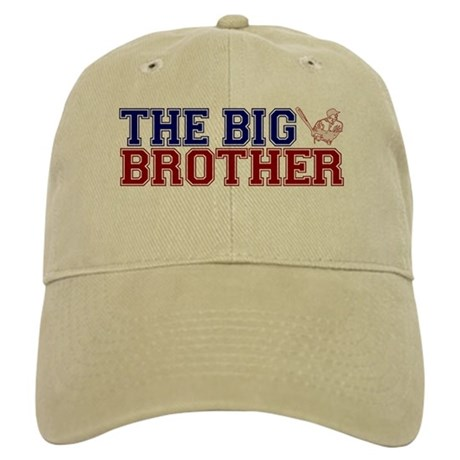The Big Brother Baseball Cap