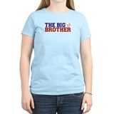 The Big Brother Baseball T-Shirt
