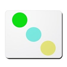 Dots Mousepad