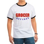 Retired Grocer Ringer T