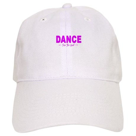 Dance for the Lord Cap