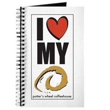 Funny Coffeehouse Journal