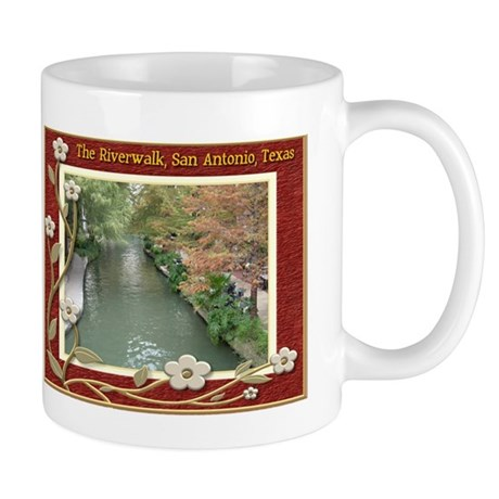 The Riverwalk #2 Mug