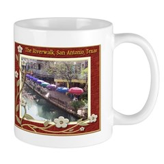 The Riverwalk #3 Mug