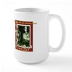 The Riverwalk #4 Large Mug