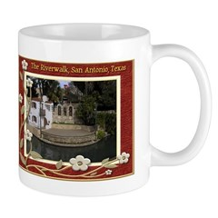 The Riverwalk #6 Mug