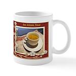 San Antonio - Relaxing Mug
