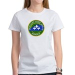 Kentucky Park Ranger Women's T-Shirt
