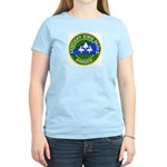 Kentucky Park Ranger Women's Light T-Shirt