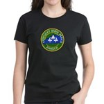 Kentucky Park Ranger Women's Dark T-Shirt