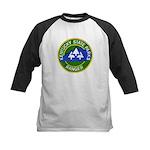 Kentucky Park Ranger Kids Baseball Jersey