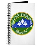 Kentucky Park Ranger Journal