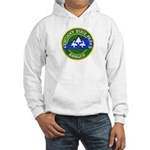 Kentucky Park Ranger Hooded Sweatshirt