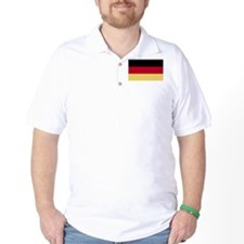 Germany Flag T-Shirt