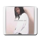 Cool Weston Mousepad