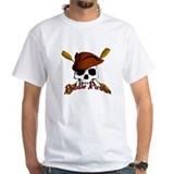Paddle Pirates - Skullduggery Shirt