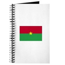 Burkina Faso Journal
