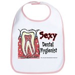 Sexy Dental Hygienist 2005 Bib