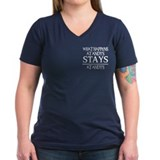 STAYS AT ANDY Shirt